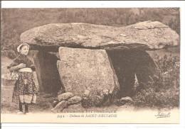 DOLMEN DE SAINT NECTAIRE - Dolmen & Menhirs