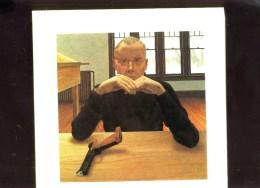 - A. COLVILLE . GEMÄLDE UND ZEICHNUNGEN . VON D. BURNETT . MUSEUM LUDWIG KÖLN . . - Painting & Sculpting
