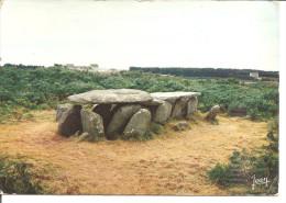 L ILE GRANDE   DOLMEN - Dolmen & Menhirs
