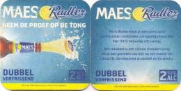 #D93-091 Viltje Maes - Sous-bocks