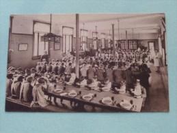 Diesterweg's Schoolkolonie Te Heide ( Eetzaal ) Anno 1932 ( Zie Foto Details ) !! - Kalmthout