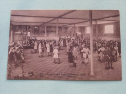 Diesterweg´s Schoolkolonie Te Heide ( Speel- En Feestzaal ) Anno 19?? ( Zie Foto Details ) !! - Kalmthout