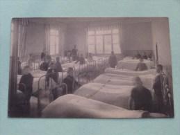 Diesterweg´s Schoolvilla Te Heide ( Kleine Slaapzaal Der Jongens ) Anno 19?3 ( Zie Foto Details ) !! - Kalmthout