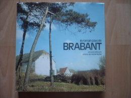 Le Roman Pays De Brabant - Belgique