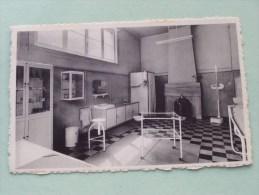 Diesterweg´s Schoolkolonie Te Heide ( Verpleeg- En Onderzoekkamer ) Anno 1958 ( Zie Foto Details ) !! - Kalmthout