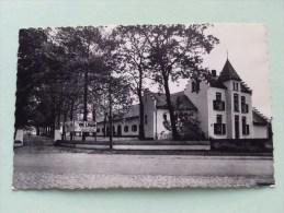 """"""" DE LINDE """" Vacantiehuis ( A.C.W. ) Inrij En Voorbouw - Anno 19?? ( Zie Foto Details ) !! - Retie"""