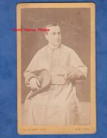 Photo Ancienne CDV Vers 1870 - ALBI ( Tarn ) - Eveque Ou Curé à Identifier - Voir Uniforme - Photographie L. Prompt - Alte (vor 1900)