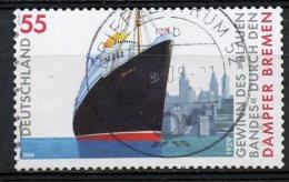 Germany 2004 55c Bremen Issue #2288a  SON Cancel - [7] Federal Republic