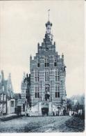 CULEMBORG 25 THE TOWN HALL  1914 - Culemborg