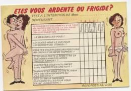"ALEXANDRE "" SERIE  TEST / FEMMES  ""  N° 722/4  EDITION LYNA     CPSM 10X15 - Alexandre"
