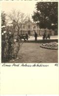POSTAL DEL PALACIO DE GOBIERNO DE LIMA EN PERU  (UDO SCHACK) - Perú