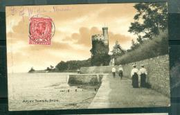 RYDE ... ISLE OF WIGHT ... THE APLEY - Fae34 - Angleterre