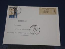 ALGERIE - Ensemble De 3 Lettres Recommandées  (1962 / 63) 2 De Sétif, Et 1 De Médea - N° Yvert 367 - (Lot N°1386) - Covers & Documents