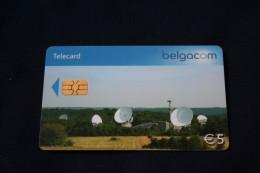 BELGIUM-Belgacom Lessive- Used - Belgique