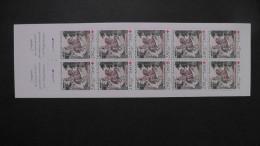 France - 1995 - YT CA 2044**MNH - Look Scan - Markenheftchen