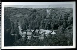 Cpsm Du 74 Sallenoves  Bonlieu Et Le Château   JA15 1 - France
