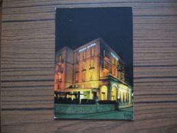 Le Grand H�tel                        Restaurant aux Ducs de Savoie                  Chambery