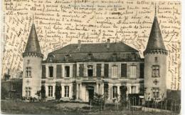 CPA 24 CHATEAU STE MARIE SIORAC PRES BELVES 1903 - France