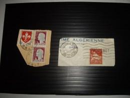 Lot   FRANCE   ALGERIE  -tous Etats - Timbres