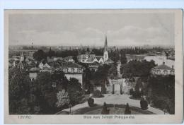 HANAU : Blick Vom Schloss Philippsruhe 1916 ( 1570) - Hanau