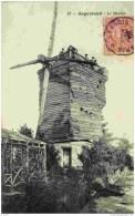 CPA, Val-d´Oise, Argenteuil, Le Moulin -à Vent-(Sannois) - Sannois