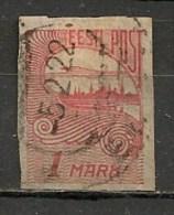 Timbres - Estonie - 1919/24 - 2 M. - - Estonie