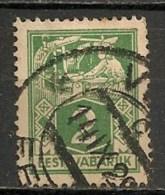 Timbres - Estonie - 1922 - 2 M. - - Estonie
