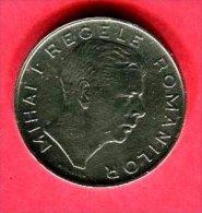 1000  LEI      (KM 64 )   TTB  4 - Rumania