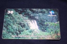 BRAZIL- Cacho. Loc. No Maciço De Baturité - 904-used - Brésil