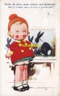 CPA ILLUSTRATEUR DESSIN ENFANT  ** D. TEMPEST ** ARTIST SIGNED CHILDREN CARD - Illustrateurs & Photographes