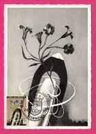 Carte Maximum - Sciences - 1967 - NELS - VERLEYEN - Maximum Cards