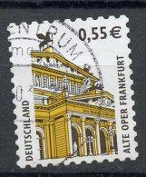 Germany 2003 55c Frankfurt Issue #2205 - [7] Federal Republic