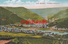 Allemagne Die Mosel Traben Trabach - Traben-Trarbach