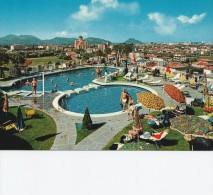 Hotel Augustus Terme.  Padova. Italy.  # 04331