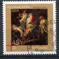 Germany 2004 45 + 20c Christmas Issue #B946 - [7] Federal Republic
