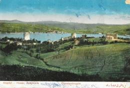 Constantinople - Anadol - Hissar, Bosphore - Turquie