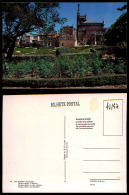 PORTUGAL COR 47197 - AVEIRO - BUSSACO - PALACE HOTEL E JARDINS - Aveiro