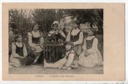47 - CANCON . LA BELLE AU BOIS DORMANT - Réf. N°8061 - - Autres Communes