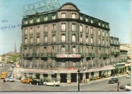 HOTEL DU FAISAN - rue Charles Domercq - Bordeaux