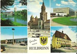 GruBe Aus Heilbronn, Germany - Heilbronn