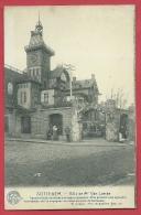 Zottegem / Sottegem - Villa De Mr Van Lierde  ( Verso Zien ) - Zottegem