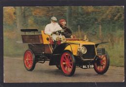 .1904 Panhard Levassor 15 Hp Wagonette, N12. - Passenger Cars