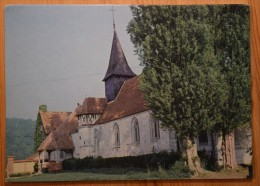 27 : Pinterville - Congrégation Du St-Esprit - Cliché Paul Bernier - (n°3413) - Pinterville