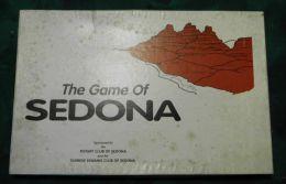 "JEU STYLE MONOPOLY ""THE GAME OF SEDONA"" - Autres"