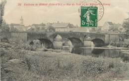 GENAY VUE DU PONT - France