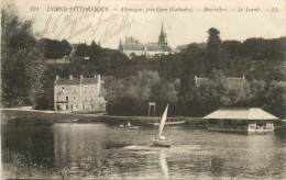 ALLEMAGNE BOURBILLON LE LAVOIR - France