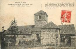EGLISE DE BLAISY HAUT - France