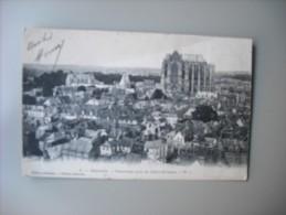 OISE BEAUVAIS PANORAMA PRIS DE SAINT-ETIENNE No 1 - Beauvais
