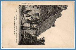 29 - PLOUGASTEL DAOULAS -- Petite Ferme Bretonne - Plougastel-Daoulas