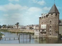 GUIPRY-MESSAC - Le Moulin Et Le Quai - France